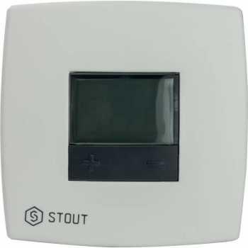 Stout Термостат комнатный электронный BELUX DIGITAL STE-0001-000002