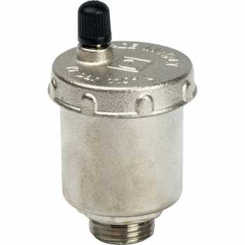 Stout 1/2 Автоматический воздухоотводчик прямое подключение (латунь) SVS-0011-000015