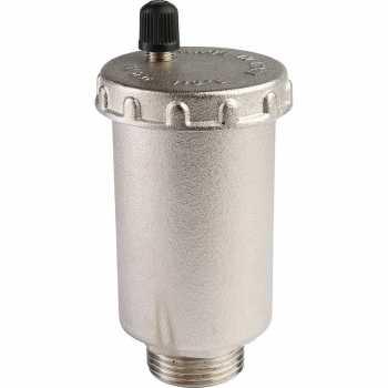 Stout 3/4 Автоматический воздухоотводчик прямое подключение (латунь) SVS-0011-000020