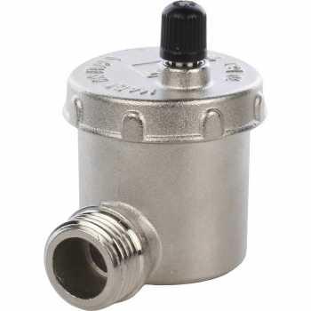 Stout 1/2 Автоматический воздухоотводчик, угловой SVS-0013-000015