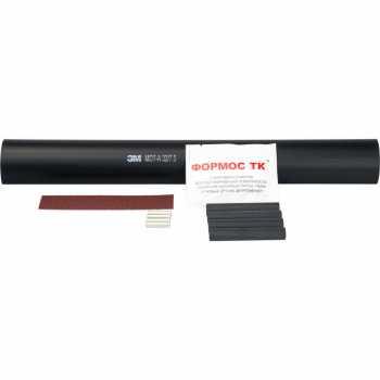 Stout Муфта термоусаживаемая для резинового кабеля до 1 кВ сечением 4х4-6 мм2 SAC-0010-044060