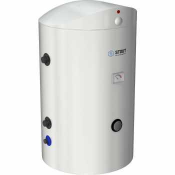 Stout Бойлер косвенного нагрева напольный 150 л. SWH-1110-000150