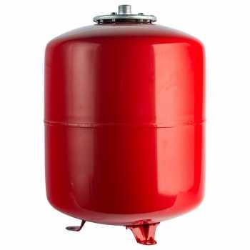 Stout Расширительный бак на отопление 600 л. (цвет красный) STH-0006-000600