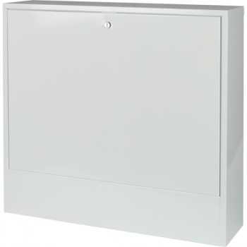 Stout Шкаф распределительный наружный 8-10 выходов (ШРНУ-180-3) 651х180х700 SCC-0003-000810