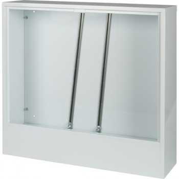 Stout Шкаф распределительный наружный 11-12 выходов (ШРНУ-180-4) 651х180х850 SCC-0003-001112