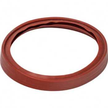 Stout Элемент дымохода кольцо уплотнительное DN60, для уплотнения внутренних труб коаксиального дымохода SCA-6010-000104