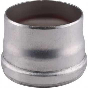 Stout эл-т дымохода адаптер M-F Д 60 L=47 SCA-6010-000004