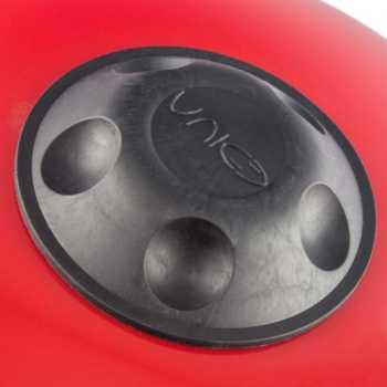 Stout Расширительный бак на отопление 5 л. (цвет красный) STH-0004-000005
