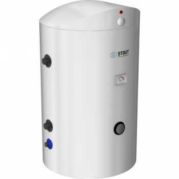 Stout Бойлер косвенного нагрева напольный 200 л. SWH-1110-000200