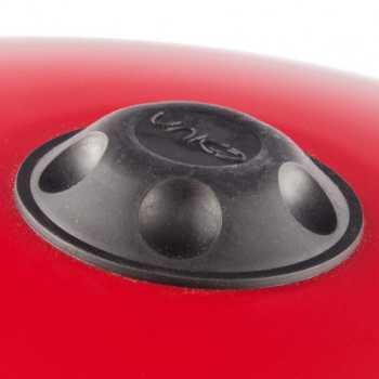 Stout Расширительный бак на отопление 50 л. (цвет красный) STH-0005-000050