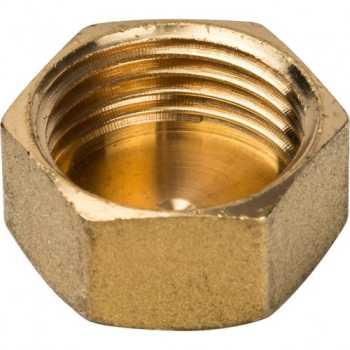 Stout Заглушка ВР 1/2 SFT-0026-000012