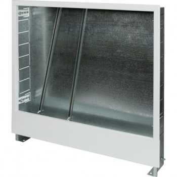 Stout Шкаф распределительный встроенный 8-10 выходов (ШРВ-3) 670х125х746 SCC-0002-000810