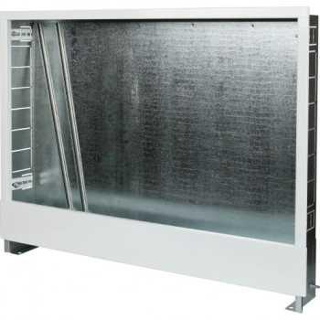 Stout Шкаф распределительный встроенный 11-12 выходов (ШРВ-4) 670х125х896 SCC-0002-001112