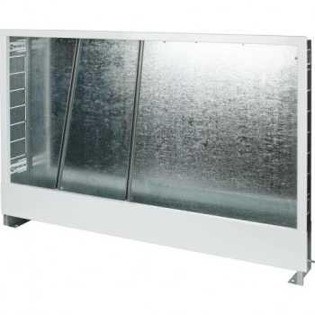 Stout Шкаф распределительный встроенный 13-16 выходов (ШРВ-5) 670х125х1046 SCC-0002-001316