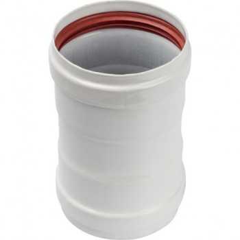 Stout Элемент дымохода соединительный адаптер внутренний для труб DN80 п/п SCA-0080-010135